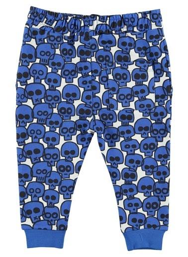 Wakamono Organik Pantolon Renkli